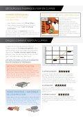 Brochure découpeuses thermiques - Norton Construction Products - Page 3