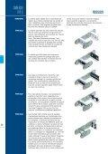 Chaines porte-câbles - série SL - SERMES - Page 6