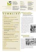 Décembre 2003 - Volume 19, n°3 - IED afrique - Page 2