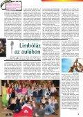 majálisi szám - Bárdos László Gimnázium - Sulinet - Page 3