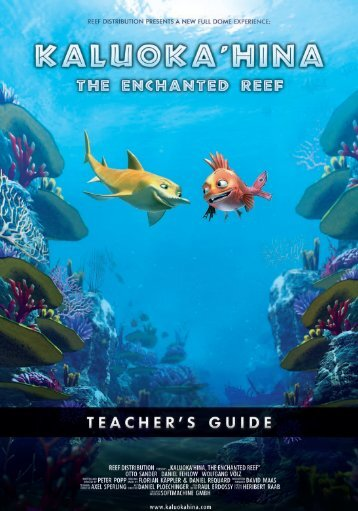 Kaluoka'hina: the Enchanted Reef - Spitz
