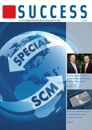 G.I.B Kundenzeitschrift SUCCESS 2-10
