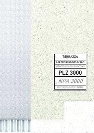 NPA 3000 - Inopan