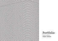 Portfolio - to business