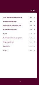… BeziehungsWeise Psychotherapie - DGVT - Seite 3