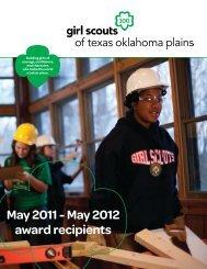 5244 - Girl Scouts of Texas Oklahoma Plains
