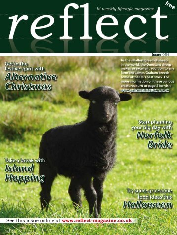 Croft Cottage - Reflect Magazine