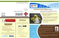 Newsletter - Fall 2009 - American Red Cross