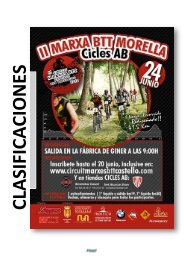 ii circuit btt castello - 2012 - Edosof