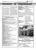 Eisvogel - 2. Jahrgang, Ausgabe 8, September-Oktober 2007 - Page 2