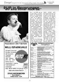 Eisvogel - 2. Jahrgang, Ausgabe 8, September-Oktober 2007 - Page 4