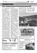 Eisvogel - 2. Jahrgang, Ausgabe 8, September-Oktober 2007 - Page 7