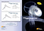 Light-Scope ANO - AFS Medical