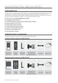 Lettore RFID - DOMUSWIRE - Page 6