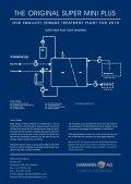 THE ORIGINAL SUPER MINI PLUS - Marine Plant Systems - Page 2