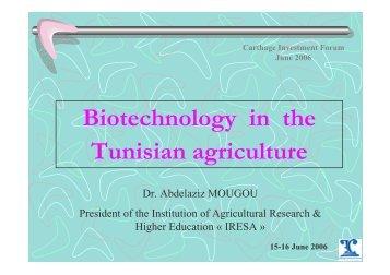 Dr. Abdelaziz MOUGOU