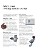 TOP – the self-cleaning sump - Dimotec - Page 4