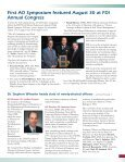 AO News 2402 - Academy of Osseointegration - Page 7