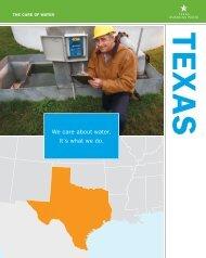 Texas American Water