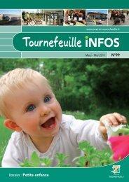 Dossier Tournefeuille voit grand pour ses tout-petits - Ville de ...