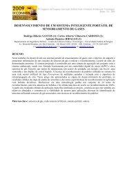 Artigo Final - IV CONNEPI 2009