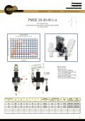 PDF Handpompen PMSE - Total Hydraulics BV - Page 6