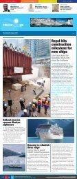 Cruise News UK - Travel Daily Media
