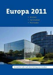 Europa 2011 - Duisburg