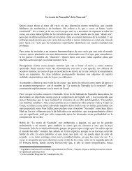 La teoría de Nasrudín de la Neurosis - Claudio Naranjo