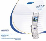 Your Phone - Samsung Mobile