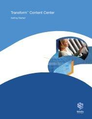 Getting Started.book - Bottomline Technologies