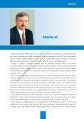Správa o stave životného prostredia Slovenskej republiky v roku 1999 - Page 4