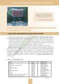 Správa o stave životného prostredia Slovenskej republiky v roku 1999 - Page 6
