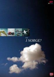 ny i norge - Høgskolen i Bergen