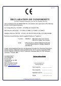 """PBS4 1/2"""" Series Data Sheet - Automation Systems and Controls - Page 5"""