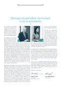 Rapport annuel 2006 - Brain Canada - Page 4