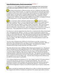 Sample Referee Report 1