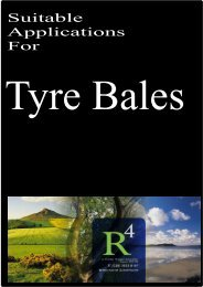 tyre bales - rfour.net
