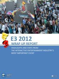 E3 2013 - media