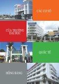 LIÊN HOAN VÕ THUẬT QUỐC TẾ HỒNG BÀNG - Đại học quốc tế ... - Page 2