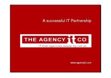 Agency IT - Creativematch