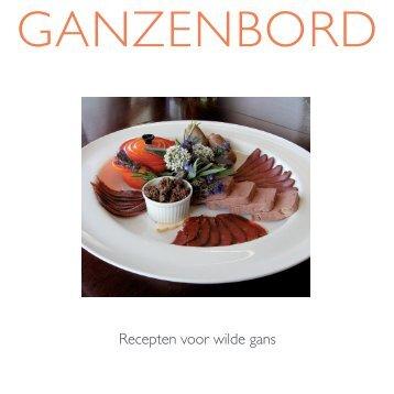 Brochure Ganzenbord - Clm