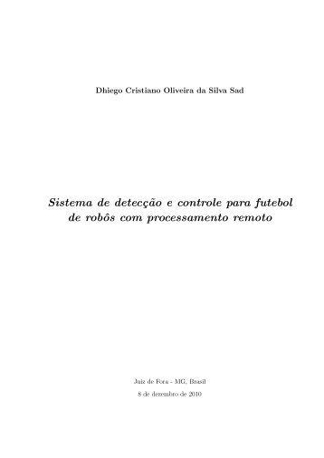 pdf (3.5 MB) - GCG - UFJF - Universidade Federal de Juiz de Fora