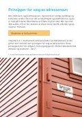 Navnsetting av gater og veier - Språkrådet - Page 4