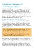 Navnsetting av gater og veier - Språkrådet - Page 7