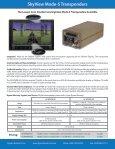 ADS-B Receiver & Transponder - Dynon Avionics - Seite 2