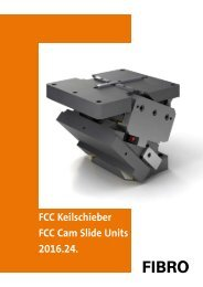 Katalog - FCC Keilschieber 65-400 - DE,GB - Fibro GmbH