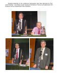 MINUTES and MAIN RESULTS of the MEETING held on 16 to ... - Ecet - Page 5