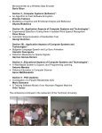 MINUTES and MAIN RESULTS of the MEETING held on 16 to ... - Ecet - Page 7
