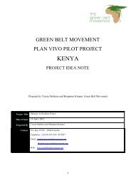 Download Project Idea Note - Plan Vivo